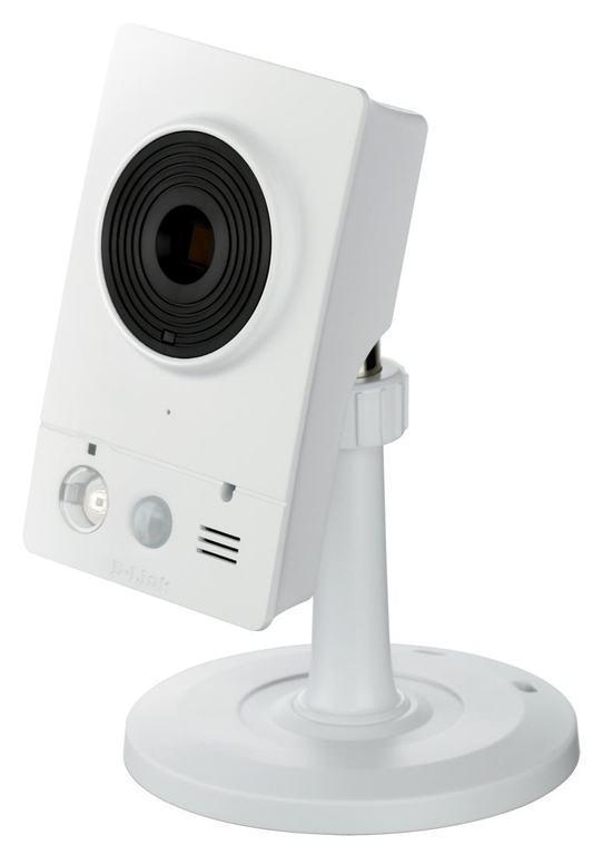 D-Link DCS-2132L Rev.B IP Camera Descargar Controlador